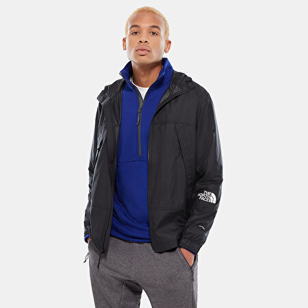 ERKEK MOUNTAIN LIGHT WINDSHELL MONT