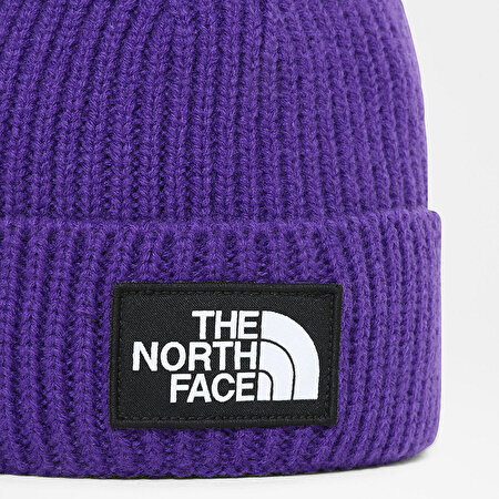 TNF LOGO BOX CUFFED BERE
