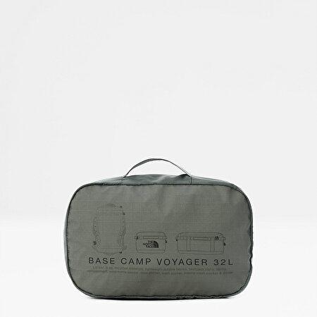 BASE CAMP VOYAGER DUFFEL 32L