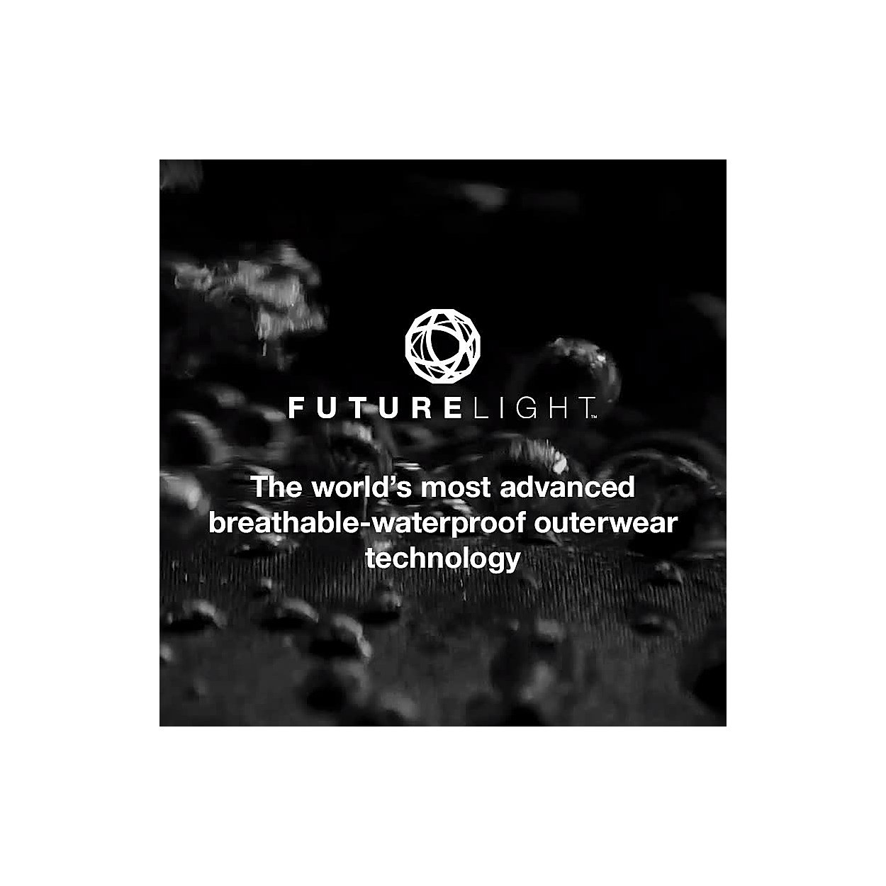 ERKEK FLIGHT SERIES™ FUTURELIGHT™ KATLANABİLİR MONT